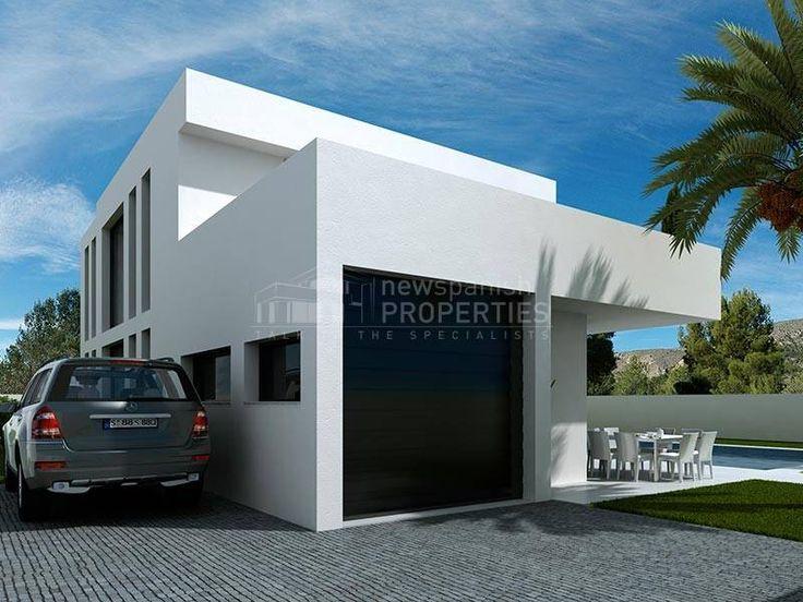 for sale,villas,modern,laguna villas, ciudad quesada,costa,blanca,op018-drive
