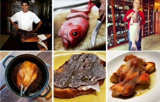 Los Mejores restaurantes de 2015 | EL MUNDO