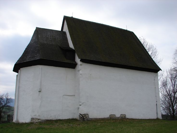 Turčianske Jseno Church of St. Margaret - the first written mention of the church is from . 1332 in connection with a reference to the annual income priest . Its origin can be dated back to the early 14th century .