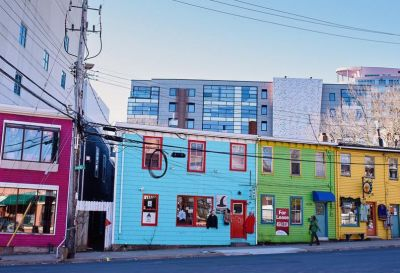 The 39 Most Instagrammable Spots In Halifax #halifax #thingstodo