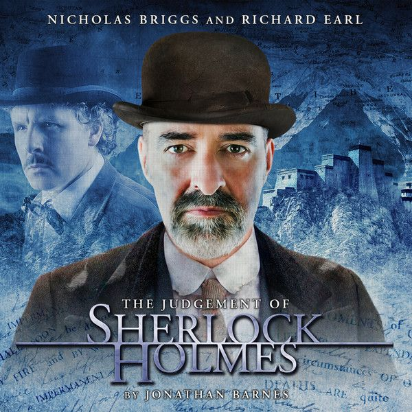3. The Judgement of Sherlock Holmes