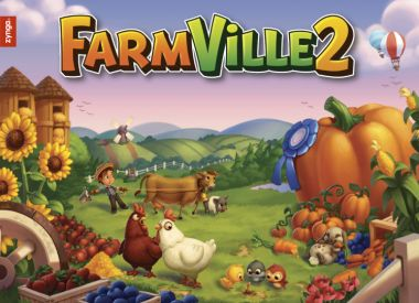 Betting the Farm: Zynga Gives Its Top Facebook Game a Major Facelift