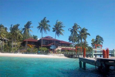 Pulau Sikuai – Wisata Pulau Sikuai yang Ditinggalkan