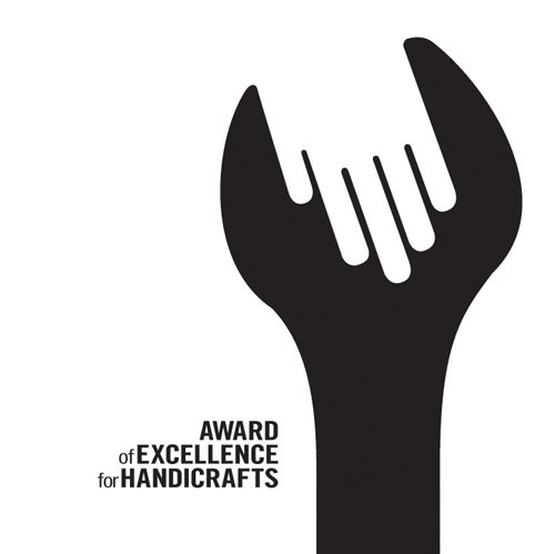UNESCO Handicrafts Logo - Identity on Behance