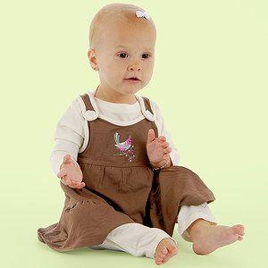 Silkberry Baby model