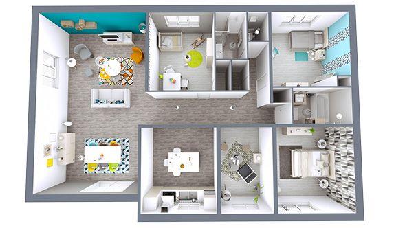 86 best Interior design images on Pinterest Bathroom, Dining rooms