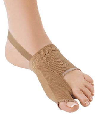 Bunion Toe Straightener from www.beautyboutique.com.