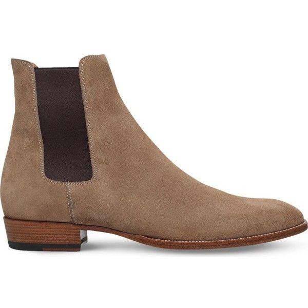 25  best ideas about Men's pull on boots on Pinterest | Men style ...