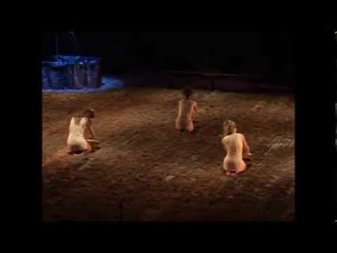 ▶ Carmina Burana. Szegedi Kortárs Balett - YouTube