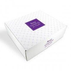 Zestaw prezentów Sexy Surprise Gift Box - For Couples