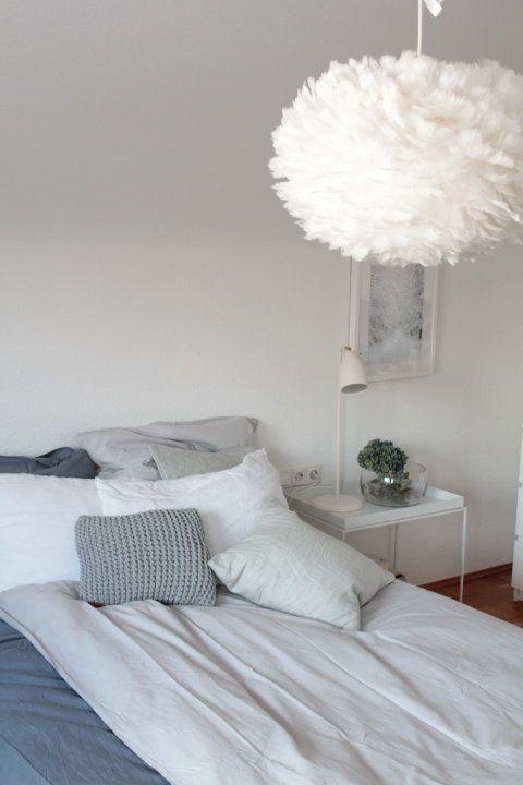 333 besten #Schlafzimmer Bilder auf Pinterest Himmelbett, Wohnen - schlafzimmer deko wei