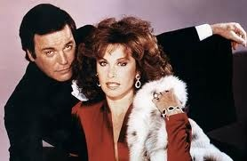 Hart to Hart TV show - from the late 1970's into the early 1980's. I watched this every week like clock work.