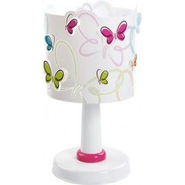 Lampka stołowa Butterfly