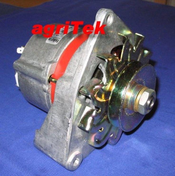 Lichtmaschine 14V 33A für Case - IHC 321, 431, 531, 554, 644, 744, 844, ia0096