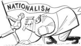 The Causes of World War One:  Part 2 – Nationalism