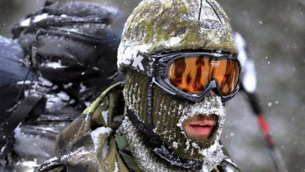 Winter Storm Guide   Winter Survival Methods To Keep You Warm