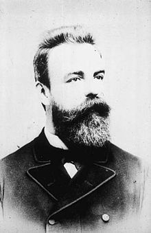 Otto Kahler (1849-1893). An Austrian physician who is best known for describing multiple myeloma, a hematological malignancy. He also made other important discoveries in the field of neurology such as describing syringomyelia and the arrangement of the spinothalamic tract in the spinal cord.