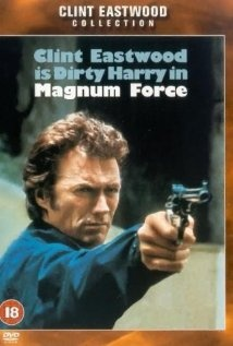 Dirty Harry Magnum Force.