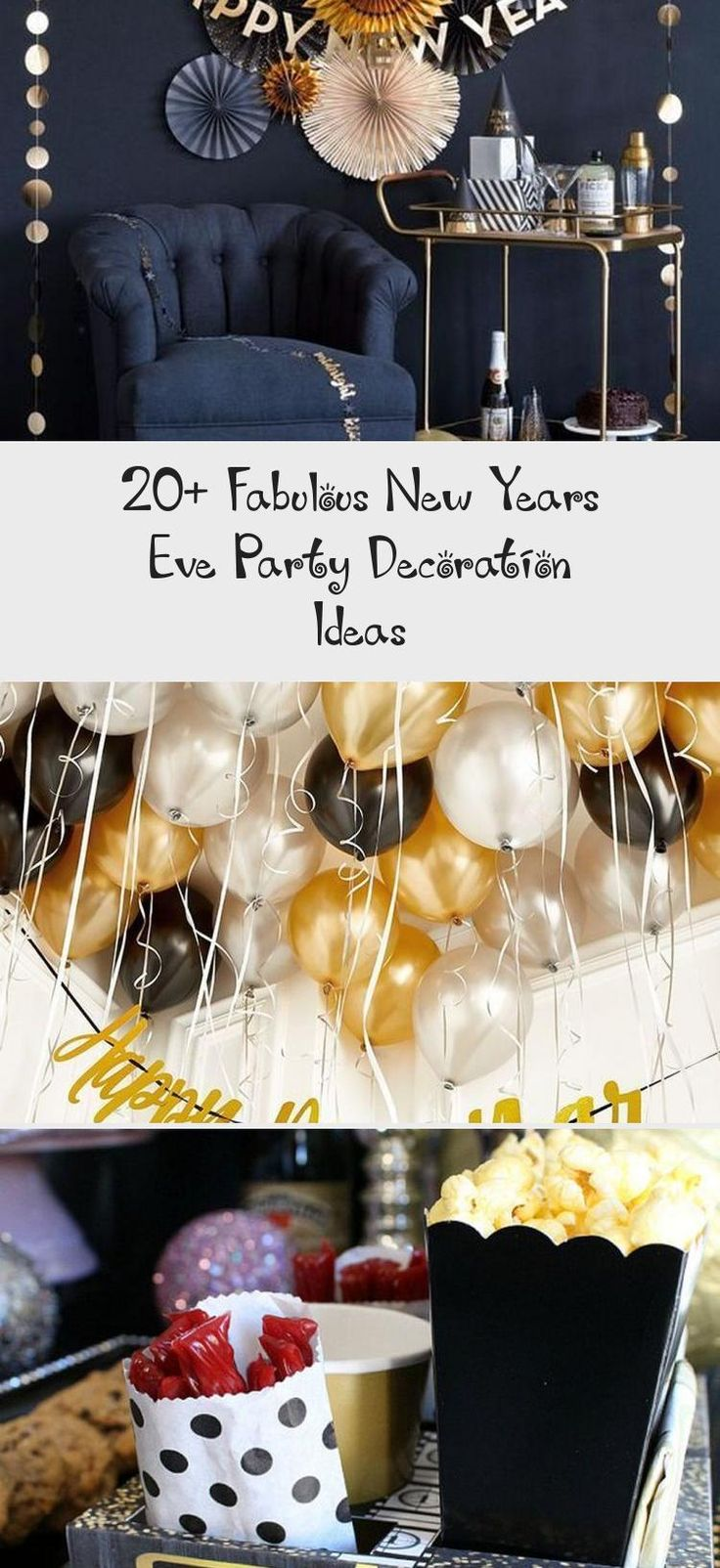 PartyDecorations2020 in 2020 Eve parties, Party