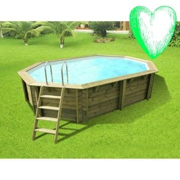 Kit piscine bois semi enterree 28 images inspiration for Kit piscine bois semi enterree