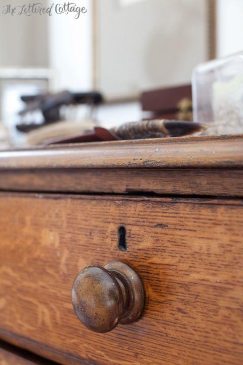 Pine Dresser | Antique | Vintage | Boys Bedroom