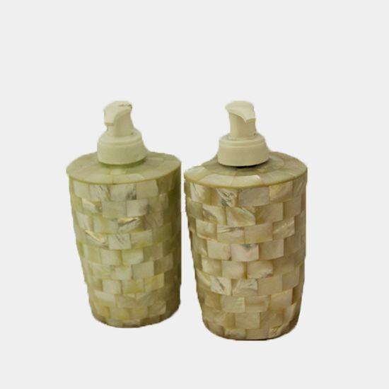 Tempat Sabun Cair | Terbuat dari kulit kerang mutiara
