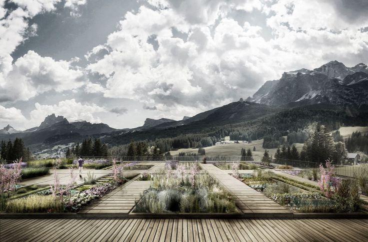 ETB . Senior City . Cortina D'Ampezzo (3)
