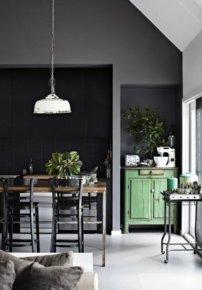 Kitchen Ideas Black 1149 best kitchen inspiration ideas images on pinterest | kitchen