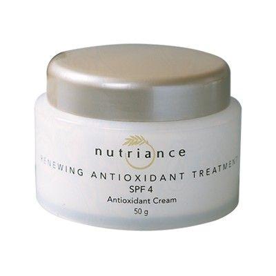 GNLD Renewing Antioxidant Treatment 50 ml Ideális antioxidáns megoldás az üde, fiatalos bőrért.