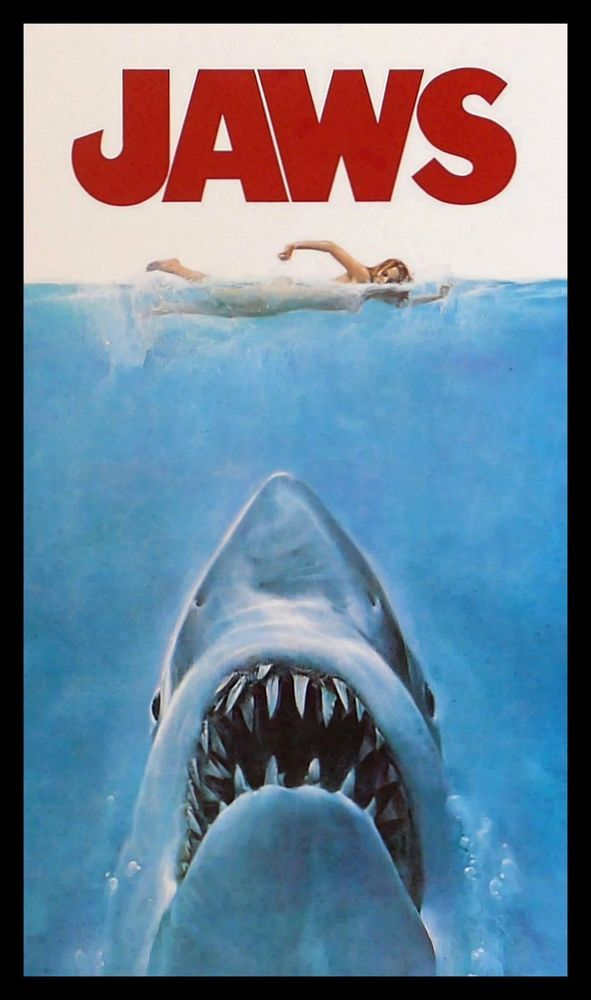 Best 25+ Jaws movie poster ideas on Pinterest | Jaws movie ...