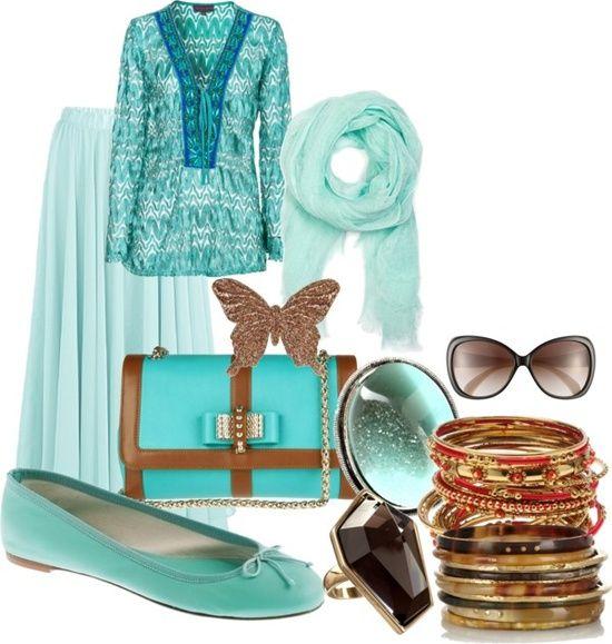 18 Hijab Outfit Ideas  2f9f25594429ded781629bdf8bf9cc37