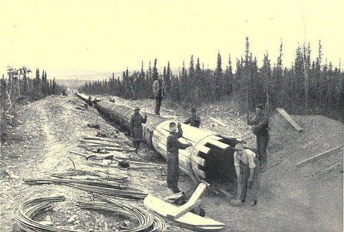 75 Best The History Of Plumbing Images On Pinterest