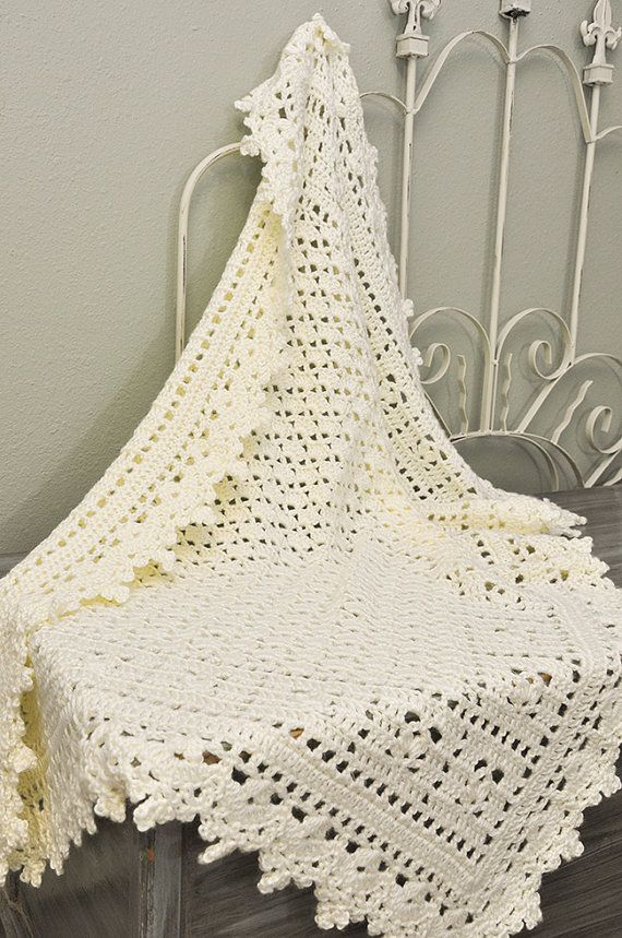 514 Best Crochet Baby Blankets Images On Pinterest Baby Blankets