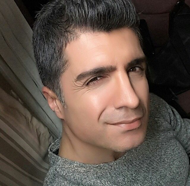 Özcan DEniz - Turkish Actor, Singer