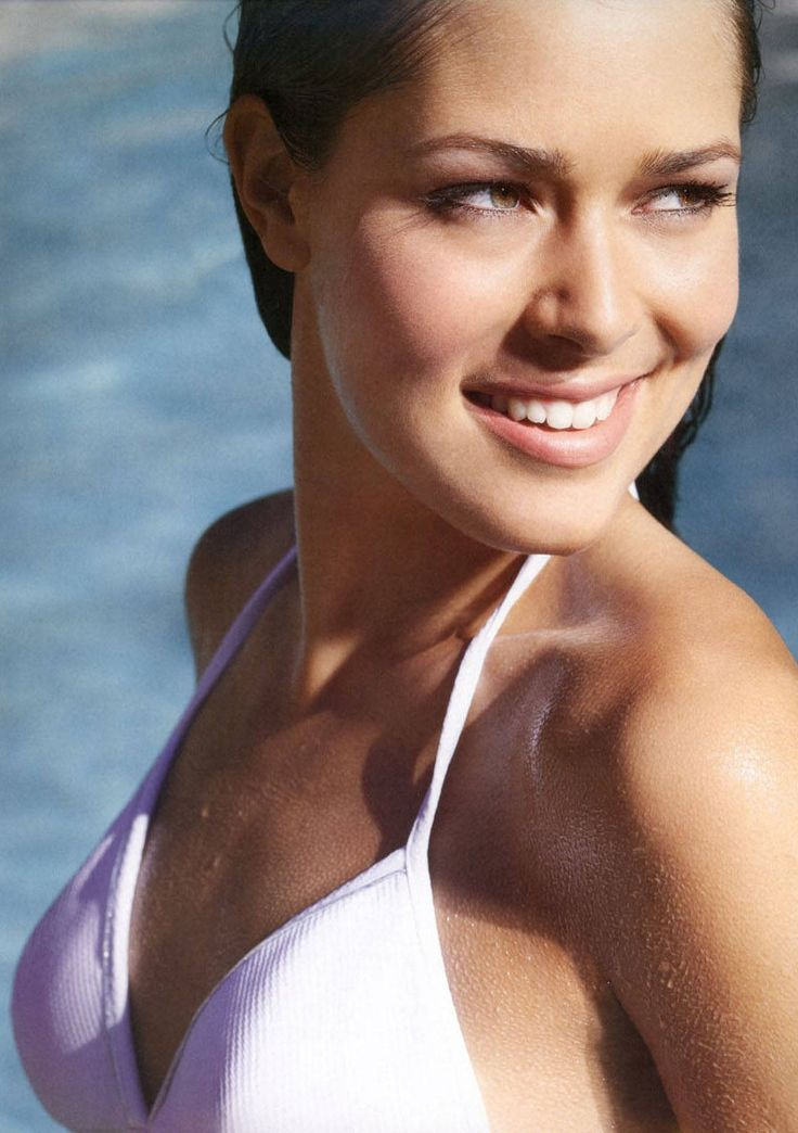 Ana ivanovic most gorgeous woman on the planet 6