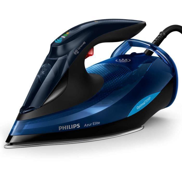 Philips Gc5031 20 Fer A Repasser Perfectcare Azur Sans Reglage