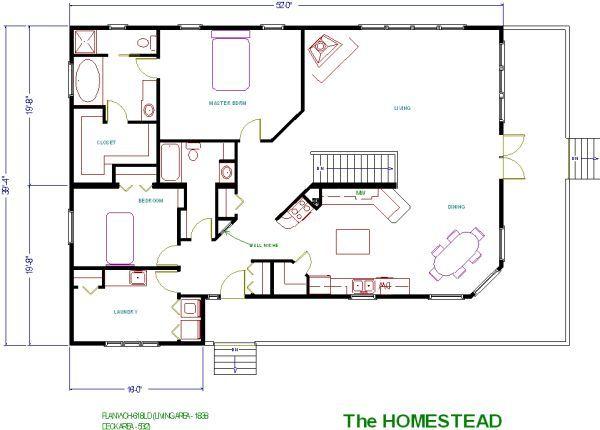 Best 25 rambler house plans ideas on pinterest house for Small rambler house plans