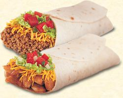 Taco Bell Taco Meat recipe   BigOven - same texture and taste but you know it is beef :)