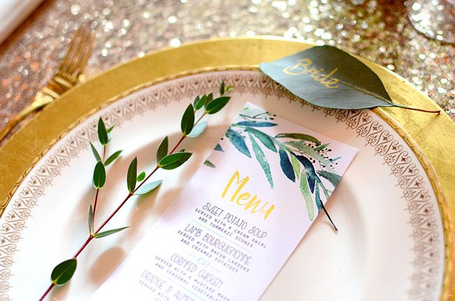 Botanical Luxe wedding inspiration with Sophie Bowdler Photography (24)