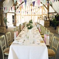 Rustic Vintage Wedding Flowers at South Farm, Royston, Hertfordshire