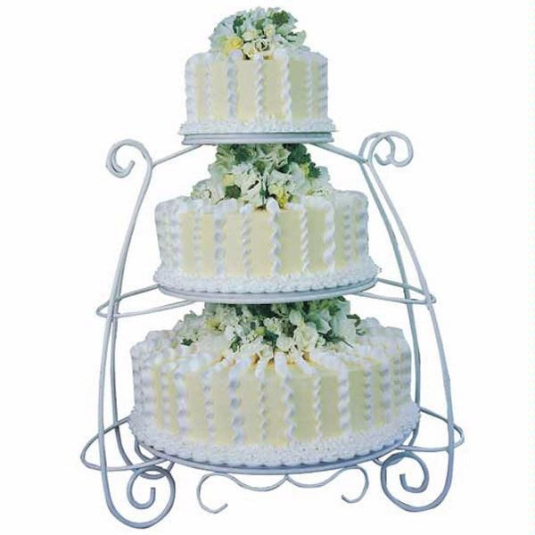 wilton wedding cakes a romantic portfolio 24 best images about wilton cake stands on 27526