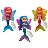 Early Bird Special: SwimWays Fairy Tails Colors May Vary  SwimWays Fairy Tails Colors Vary  Expires Feb 16 2018