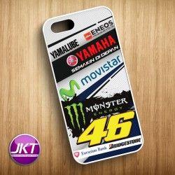 Valentino Rossi 016 - Phone Case untuk iPhone, Samsung, HTC, LG, Sony, ASUS Brand #vr46 #valentinorossi #valentinorossi46 #motogp #phone #case #custom #phonecase #casehp