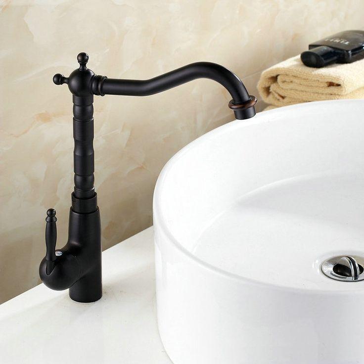 Bathroom Faucets That Swivel top 25+ best brass faucet ideas on pinterest | faucet, brass tap