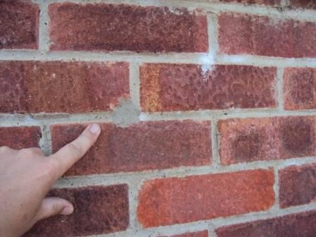 Why cavity wall insulation causes damp and mould