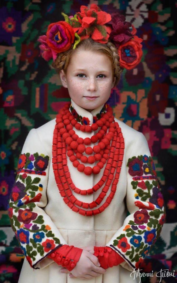 Photography is one of the best ways to preserve traditions, and that is just what Slavic workshopTreti Pivni(translated as Third Rooster) is doing with their series of women and children in traditional Ukrainian headdresses. The team is made of photographers, stylists, and makeup artists who are smitten with Ukraine, and use photography to share the …