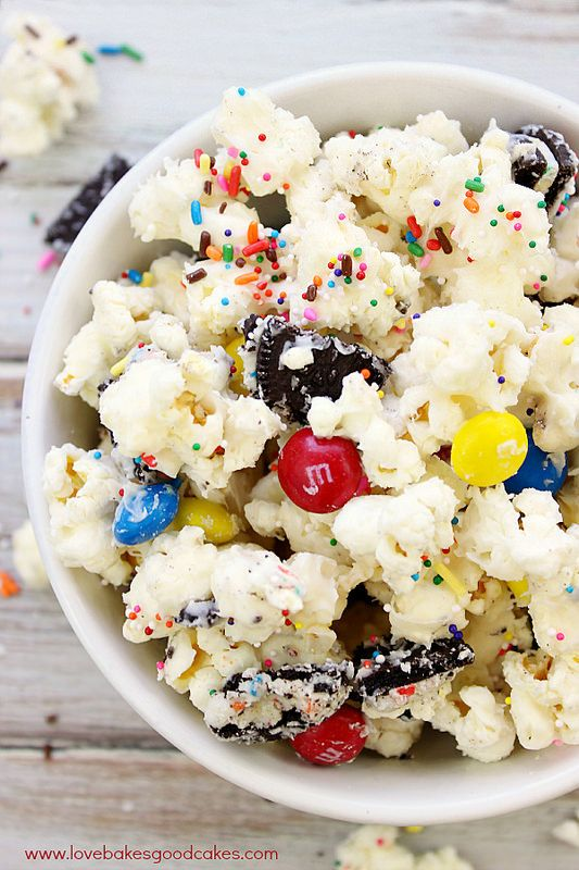 wedding cake flavored popcorn recipe 33 best images about creative family wedding ideas on 22629