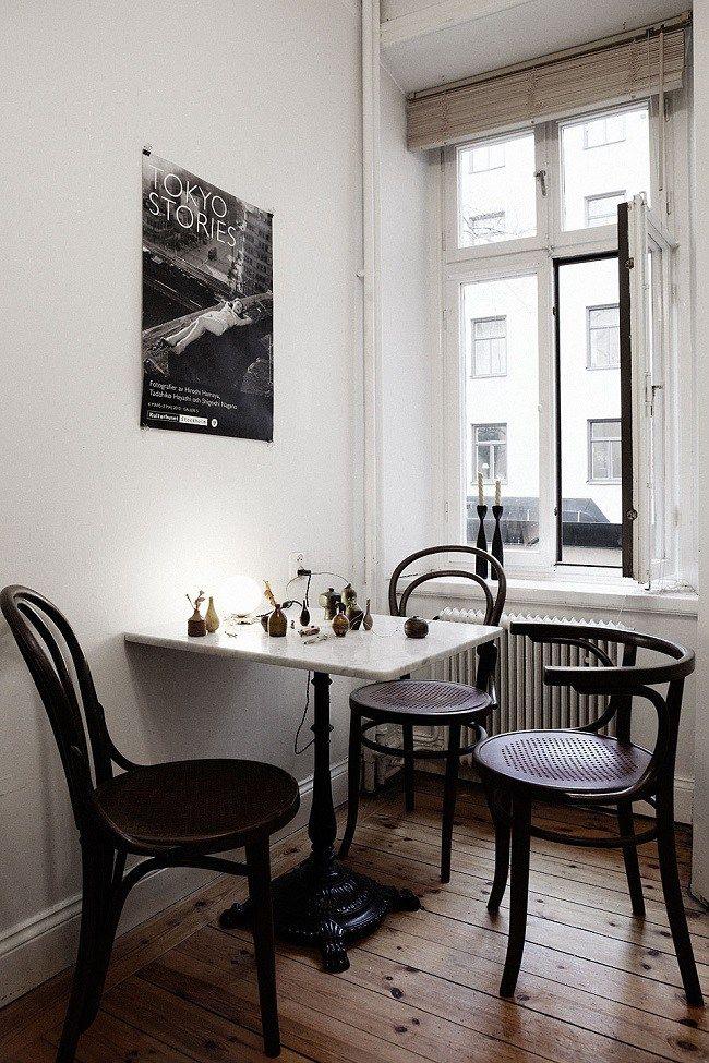 casa parigi stile bohemien  (10)