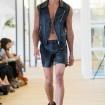 Travis Taddeo Montreal Fashion Week Spring 2013Fashion Weeks, Montreal Fashion, Fashion Black