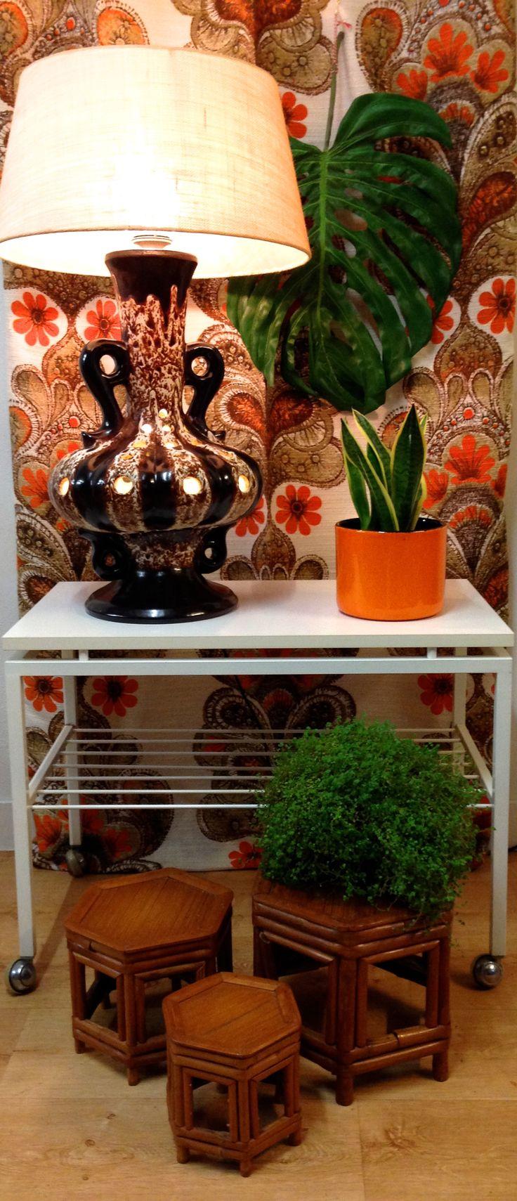 Meer dan 1000 ideeën over retro tafel op pinterest   formica tafel ...